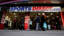 Sports Direct makes cash offer for Goals Soccer Centres
