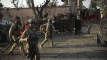 Afghans say preventing next war as vital as ending this one