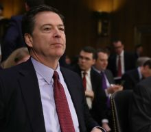 FBI Boss Comey Won't Say If Investigating Trump's Ties to Russia