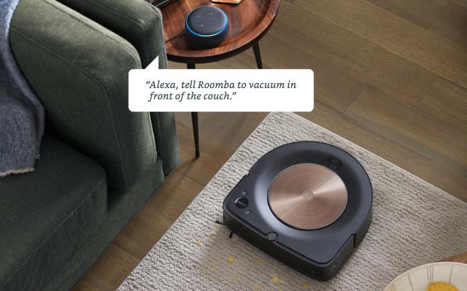 iRobot Genius Home Intelligence