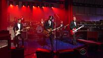 "Foo Fighters: ""Everlong"" - David Letterman"