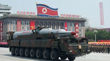 North Korea Is Rapidly Building Its First Operational Ballistic Missile Submarine, Satellite Imagery Shows