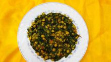 Delicious Indian Dal (lentils) Preperations