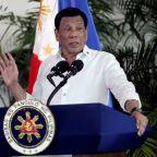 Philippines' Duterte has 'huge trust' in Russia vaccine, volunteers for trial