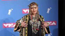 Madonna defiende a Miley Cyrus de las críticas recibidas tras su separación de Liam Hemsworth