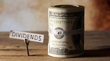 5 Dividend Stocks I'd Buy Right Now