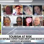Ten American tourists die mysteriously in the Dominican Republic