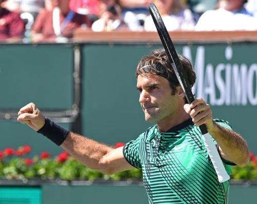 Federer retrouvent Wawrinka en finale