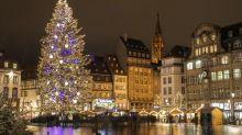 法國最著名聖誕市集 101耶誕大尋寶熱烈登場