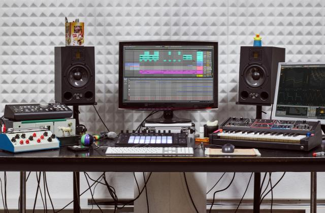 Ableton Live is currently even cheaper than it was on Cyber Monday