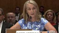 Author of Orange Is the New Black Testifies Before Congress