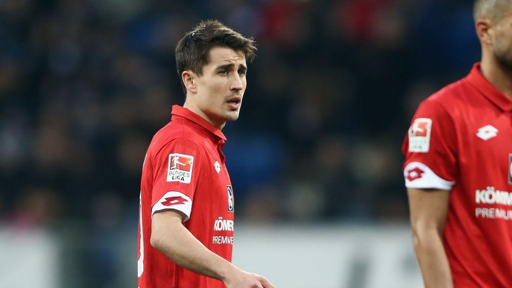 Mayence, Bojan Krkic s'offre un record face au Bayern Munich
