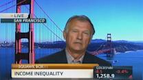 Fed is biggest culprit in income inequality: Pro