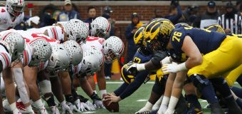 Canceled: Big Ten drops the hammer on fall sports