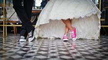 Taxa de divórcio entre jovens diminui pela metade nos EUA