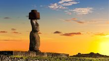 Forget museums – the only place to see Easter Island's famous statues is where they were created