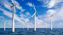 French fund eyes investment in Brexit Britain's offshore wind