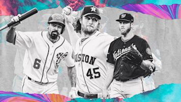 MLB free agency: Keep your eyes on these guys