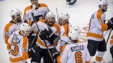 Hockey - NHL - NHL: les Philadelphia Flyers et les Vancouver Canucks arrachent un match 7