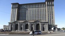Ford to spend roughly $740M on Detroit redevelopment plans