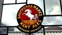 Brewer Shepherd Neame targets 'beer curious' Britons