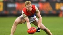 Dees reveal Clayton Oliver's courageous effort