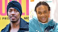 Nick Cannon is 'praying' for Orlando Brown after actor claims they had a sexual encounter