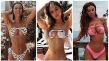 'Upside down' bikini is bizarre new fashion trend