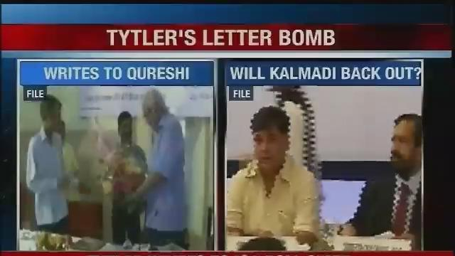 Tytler urges Quraishi to bar Kalmadi from contesting election