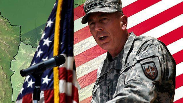 Did Petraeus affair put U.S. national security at risk?