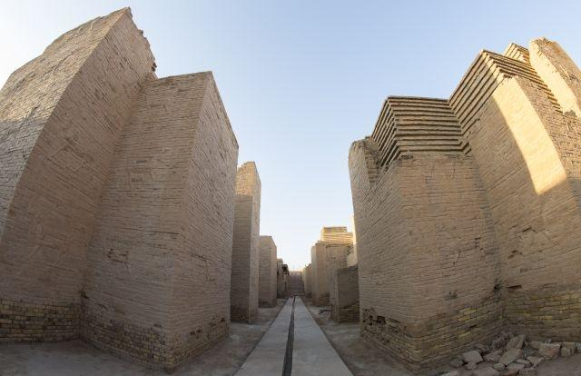 UNESCO lists Iraq's Babylon as World Heritage Site