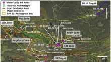 Maple Gold Completes Winter Drill Campaign at Douay; First Hole at Douay West Zone Intersects 3.80 g/t Gold over 15 Metres and 2.98 g/t Gold over 5 Metres