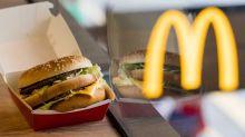 McDonald's entfernt künstliche Zusatzstoffe aus seinen Burgern