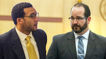 Prosecution's shaky start at Winslow trial
