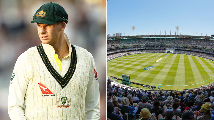 Cloud over Boxing Day Test amid Victoria's virus crisis