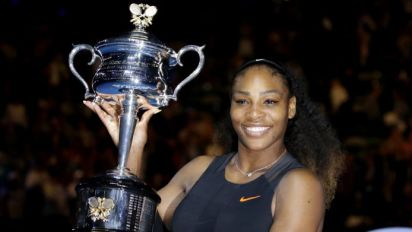 Serena Williams responds to questionable comments from Romanian Fed Cup captain
