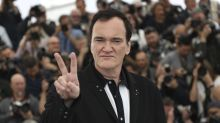 Quentin Tarantino says his 'Star Trek' movie would be 'Pulp Fiction in space'