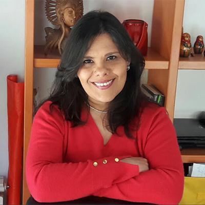 Mariángela Velásquez