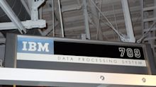 IBM steckt den Mainframe in ein Cloud-fähiges Paket