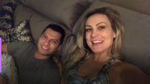 """Andressa Urach diz que torce por gravidez: """"Espero que já esteja"""""""