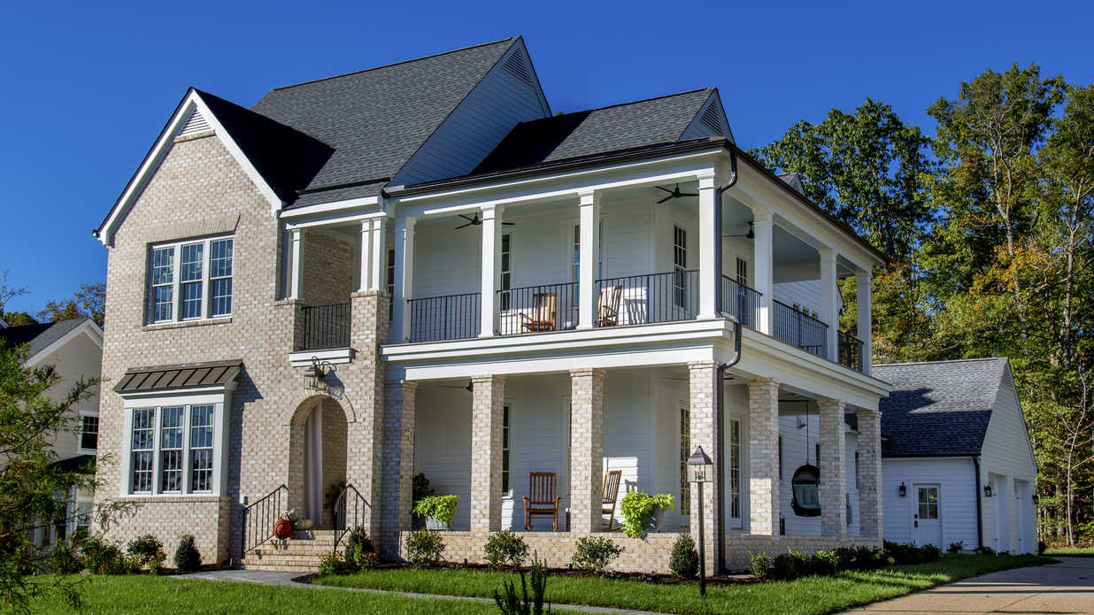 See Some of Our Favorite Southern Living House Plans on Hallsley's Gilliam Plan House on slater house plans, slaughter house plans, glessner house plans, provencal house plans,