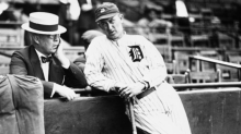 Ty Cobb: The Greatest Pro Athlete Investor Of All Time?