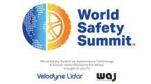 Velodyne Lidar anuncia a terceira edição anual da Cúpula Mundial sobre Segurança em Tecnologia Autônoma