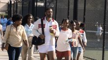 Will Smith plays demanding father to tennis stars Venus and Serena Williams in 'King Richard' trailer