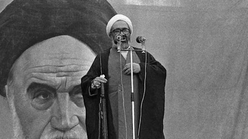 Released tape rekindles memory of 1988 Iran mass execution
