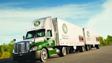 Triad freight hauler pays $10M in Covid-19 bonuses as revenues decline slightly in Q1