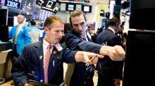 Wall Street modera las ganancias a media sesión y el Dow Jones gana un 0,16 %