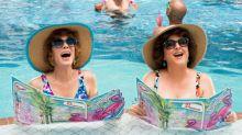 Bridesmaids' Kristen Wiig and Annie Mumolo reunite in this teaser for Barb & Star Go To Vista Del Mar