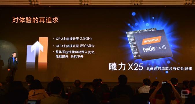 In wenigen Wochen kommt das erste Smartphone mit dem 10-Kern-Prozessor von Mediatek