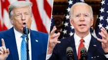 'Difficult to attack vanilla': Trump's throwing everything at Biden, but nothing is sticking